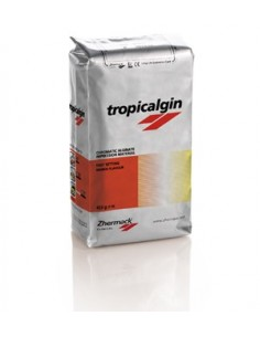 Tropicalgin Fast setting chromatic dust free alginate