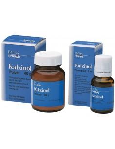 Kalzinol Powder  ZINC OXID