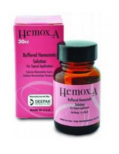 Deepak Hemox-A - Hemostatic solutions