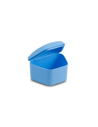 Plastic Medical Denture storage box
