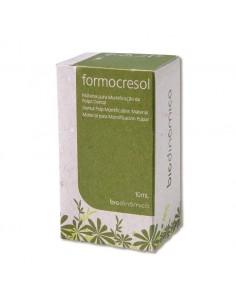 formocresol - mummification of the dental pulp