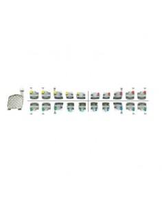 Mini roth Brackets 022